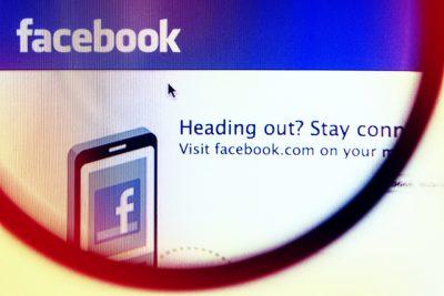 Трябва да се регистрирам по ЗДДС, защото се рекламирам във Facebook
