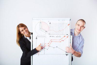 11 стъпки за анализ на конкуренцията при стартиращи компании