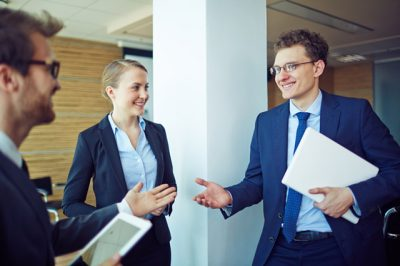 5 прости правила на управлението